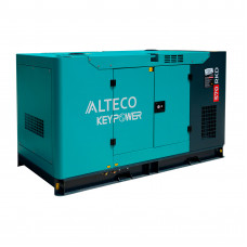 Дизельный генератор Alteco S22 RKD в Алматы