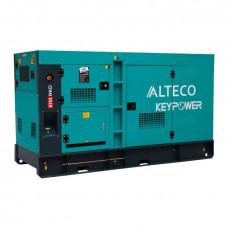Дизельный генератор Alteco S110 RKD в Алматы