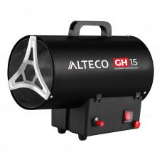 Тепловая газовая пушка ALTECO GH 15 (N) в Алматы