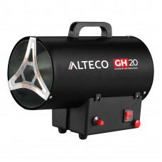 Тепловая газовая пушка ALTECO GH 20 (N) в Алматы