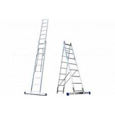 Алюминиевая лестница Алюмет 30216013 (5209) в Алматы