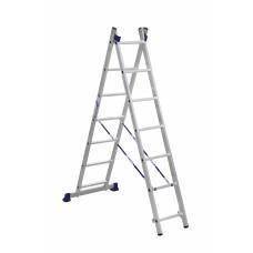 Алюминиевая лестница Алюмет 30216015 (5207) в Алматы