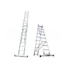 Алюминиевая лестница Алюмет 30216019 (6217) в Алматы