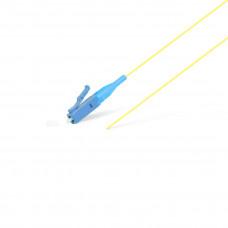 Пигтейл Оптический LC/UPC SM 9/125 0.9мм 1.5 м в Алматы