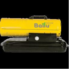 Дизельная тепловая пушка прямого нагрева Ballu BHD-15S