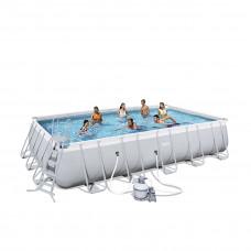 Каркасный бассейн Bestway 56471 в Алматы