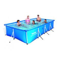 Каркасный бассейн Bestway 56405 400x211x81cm в Алматы