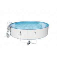 Стальной бассейн Hydrium Splasher 56611 549x120cm в Алматы
