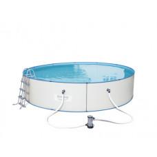 Стальной бассейн Hydrium Splasher 56607 488x107cm в Алматы