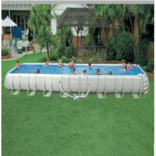Каркасный бассейн Bestway 56479 (9.56x4.88x1.32) в Алматы
