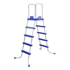 Лестница для бассейна Bestway 58337 132cm в Алматы