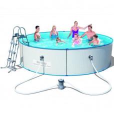 Стальной бассейн Hydrium Splasher 56386 460x90cm в Алматы