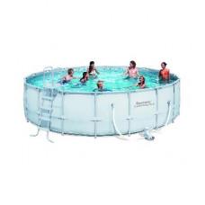 Каркасный бассейн Bestway 56427 (56232) (549x132) в Алматы