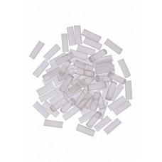 Прозрачные клеевые стержни Bosch 7 x 20 мм, 50 г 2608002004 в Алматы