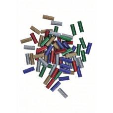 Блестящие клеевые стержни Bosch 7 x 20 мм, 50 г 2608002006 в Алматы