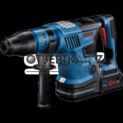 Аккумуляторный перфоратор Bosch GBH 18V-36 C 0611915021