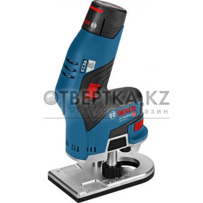 Аккумуляторный кромочный фрезер Bosch GKF 12V-8 06016B0002