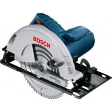 Циркулярная пила Bosch GKS 235 Turbo Professional в Алматы
