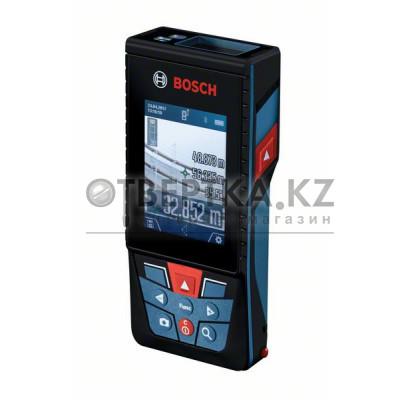 Лазерный дальномер Bosch GLM 120 C 0601072F01