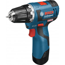Дрель аккумуляторная Bosch GSR 10,8 V-EC Professional