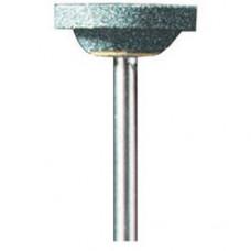 Шлифовальный камень Dremel из карбида кремния 19,8 мм (85422)