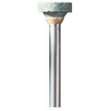 Шлифовальный камень Dremel из карбида кремния 10.3 мм (85602)