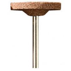 Шлифовальный камень Dremel из оксида алюминия 25,4 мм (8215)