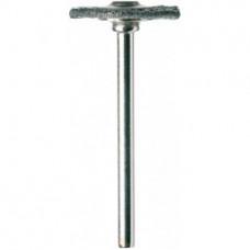 Щётка Dremel из углеродистой стали 19 мм