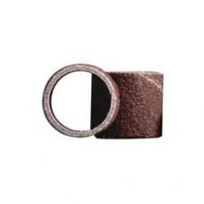 Шлифовальная лента Dremel 13 мм, зерно 120 (6 шт.) (432) в Алматы