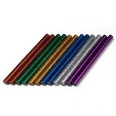 Стержни цветные с блестками Dremel 7 мм (GG04) в Алматы