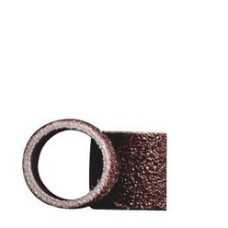 Шлифовальная лента Dremel 13 мм, зерно 60 (6 шт.) (408) в Алматы