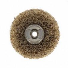 Эластичная абразивная полировальная насадка Dremel EZ SpeedClic для окончательной отделки, зерно 180 и 280 (511S)