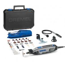 Многофункциональный инструмент Dremel 4300 (4300-3/45EZ) F0134300JD в Алматы