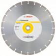 Алмазный отрезной круг Bosch 350x20x3.2x8 2608615034