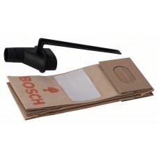 Пылесборный мешок  Bosch 2605411027 в Алматы