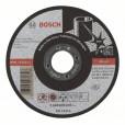 Отрезной круг, прямой Bosch 115 x 2,0 mm 2608600093