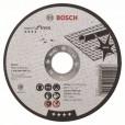 Отрезной круг, прямой Bosch 125 x 2,0 mm 2608600094