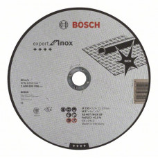 Отрезной круг, прямой Bosch 230 x 2,0 mm 2608600096