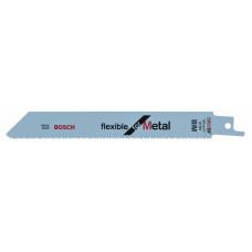 Пильное полотно Bosch S 922 BF Flexible for Metal 2608656014 в Алматы