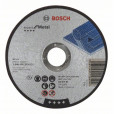 Отрезной круг, прямой Bosch 125 x 1,6 mm 2608600219
