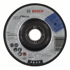 Обдирочный круг, выпуклый Bosch 125 x 6,0 mm 2608600223 в Алматы