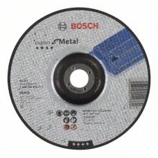 Отрезной круг, выпуклый Bosch 180 x 3,0 mm 2608600316 в Алматы