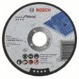 Отрезной круг, прямой Bosch 115 x 2,5 mm 2608600318