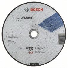 Отрезной круг, прямой Bosch 230 x 3,0 mm 2608600324 в Алматы