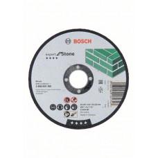 Отрезной круг, прямой Bosch 125 x 2,5 mm 2608600385
