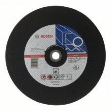 Отрезной круг, прямой Bosch 355 x 25,40 x 2,8 mm 2608600543 в Алматы