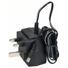 Стандартное зарядное устройство Bosch для PSR- и PTK 3,6 V 300 мин, 230 В, Великобритания 2607224792 в Алматы