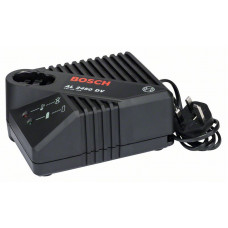Быстрозарядное устройство Bosch AL 2450 DV 5 A, 230 В, Великобритания 2607225030 в Алматы