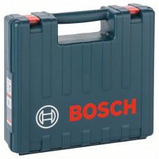 Пластмассовый чемодан Bosch 393 x 360 x 114 мм 2605438667 в Алматы