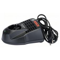 Стандартное зарядное устройство Bosch Li-Ion AL 1115 CV 1,5 A, 230 В, Великобритания 2607225514 в Алматы